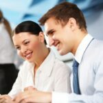 Dating a Co-Worker – How to make it work