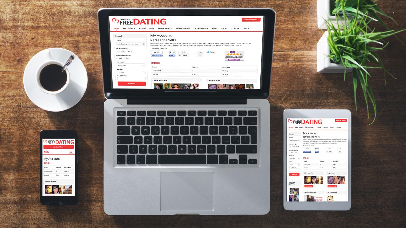 Noile site- uri de intalnire 2021 Cel mai bun site de dating 100 gratuit