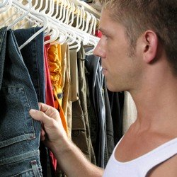 Clothing Advice for Men